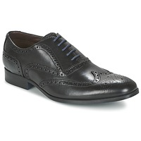 Scarpe Uomo Richelieu Clarks BANFIELD LIMIT Nero