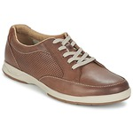 Sneakers basse Clarks Stafford Park5