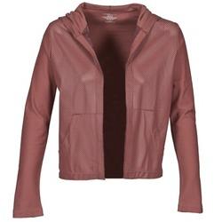 Abbigliamento Donna Giacche / Blazer Majestic 3103 Rosa