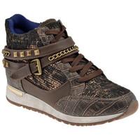 Scarpe Donna Sneakers alte Xti StampaCoccoSportivealteSportivealte Sportive alte marrone