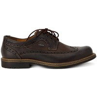 Scarpe Uomo Derby Kammi FRETZ MEN  BEFORT MOKKA