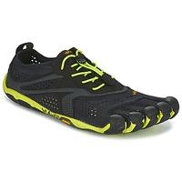 Scarpe Uomo Running / Trail Vibram Fivefingers BIKILA EVO 2 Nero / Giallo