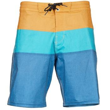 Abbigliamento Uomo Costume / Bermuda da spiaggia Billabong TRIBONG LO TIDES Blu / Beige