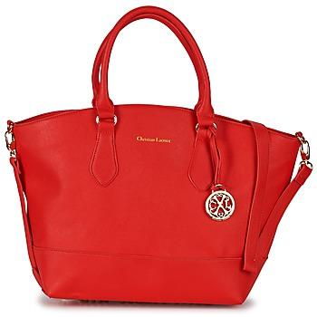 Borse Donna Tote bag / Borsa shopping Christian Lacroix ETERNITY Rosso