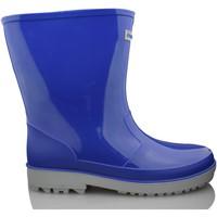 Scarpe Stivali da pioggia Pablosky AGUA PVC S AZUL