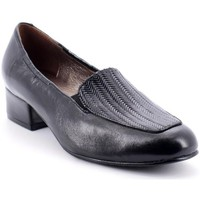 Scarpe Donna Mocassini Salomon 26200 Nero