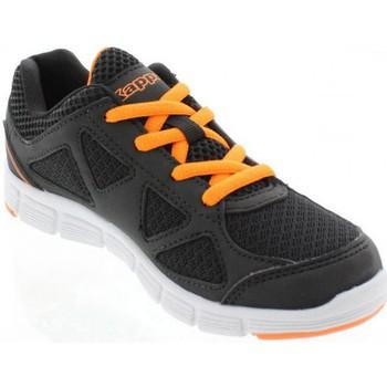 Scarpe Bambino Sneakers basse Kappa 3026E00 UMBERTE Negro