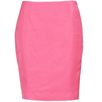 Abbigliamento Donna Gonne La City JUPE2D6 Rosa