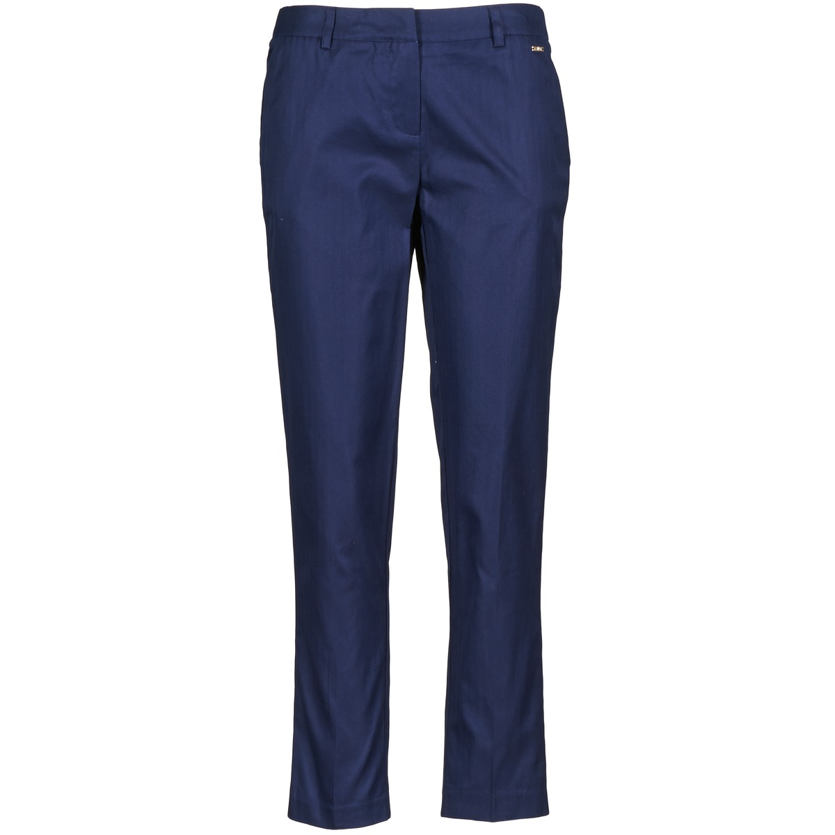 Pantaloni 7/8 e 3/4 La City PANTD2A Blu