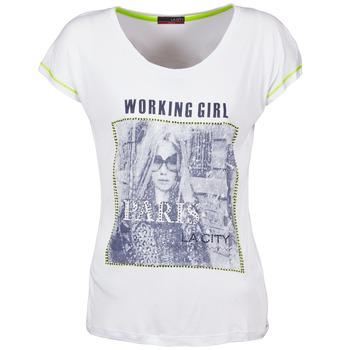 T-shirt La City  TMCD3