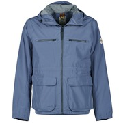 giacca a vento Timberland KIBBY MTN. BOMBER WITH DRYVENT TECHNOLOGY