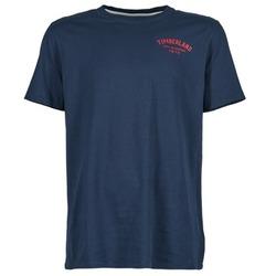 Abbigliamento Uomo T-shirt maniche corte Timberland SS KENNEBEC RIVER MARINE