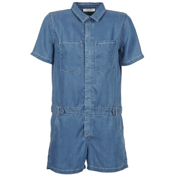 Tute / Jumpsuit Teddy Smith  CALINCA DENIM LYOCELL
