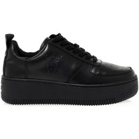 Scarpe Donna Sneakers basse Windsor Smith Sneaker  RACERR N nero