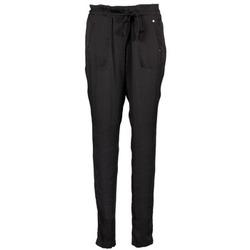 Abbigliamento Donna Pantaloni morbidi / Pantaloni alla zuava Lola PARADE Nero