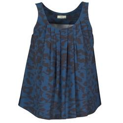 Abbigliamento Donna Top / Blusa Lola CUBA Blu / Nero