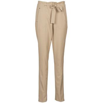 Abbigliamento Donna Pantaloni morbidi / Pantaloni alla zuava Lola PARADE Beige