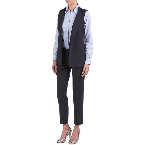 Abbigliamento GiaccheBlazer Donna Lola Marine Consegna Gratuita Vonig 11120 yYb7f6gv