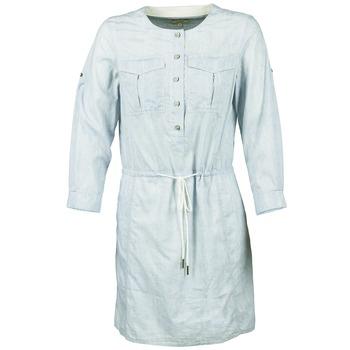 Abbigliamento Donna Abiti corti Aigle MILITANY Blu