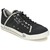 Scarpe Uomo Sneakers basse Merrell RANT BLACK