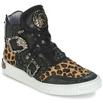 Sneakers alte New Rock