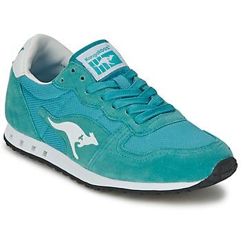 Scarpe Donna Sneakers basse Kangaroos BLAZE III Blu