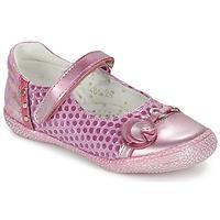Scarpe Bambina Ballerine Babybotte KAYLINE Rosa