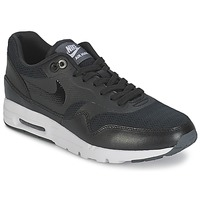 Scarpe Donna Sneakers basse Nike AIR MAX 1 ULTRA ESSENTIAL W Nero