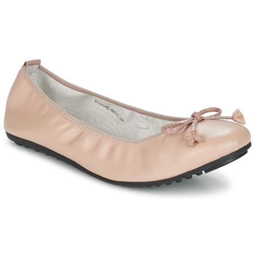 Mac Douglas ELIANE Rosa  Scarpe Ballerine Donna 71,20