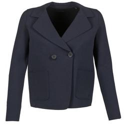 Abbigliamento Donna Giacche / Blazer Marc O'Polo ONTARITA Marine