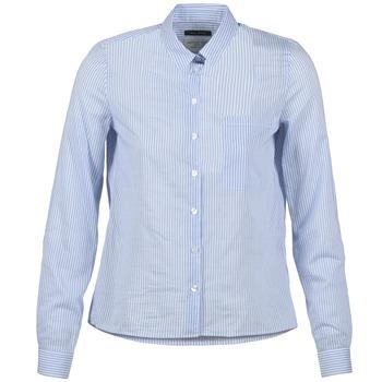 Abbigliamento Donna Camicie Marc O'Polo DEUZIA Blu