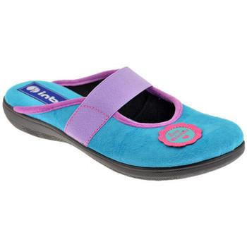 Scarpe Donna Ciabatte Inblu Amore Pantofole multicolore