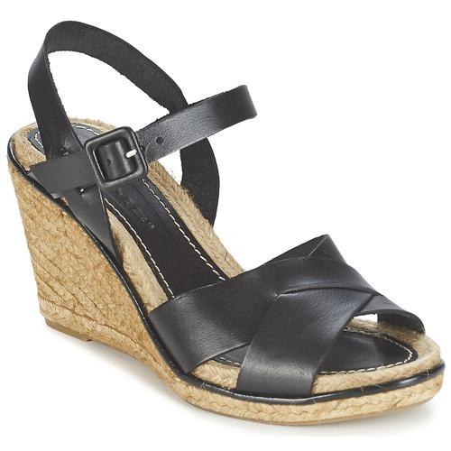 Nome Footwear ARISTOT Nero  Scarpe Sandali Donna 79,20
