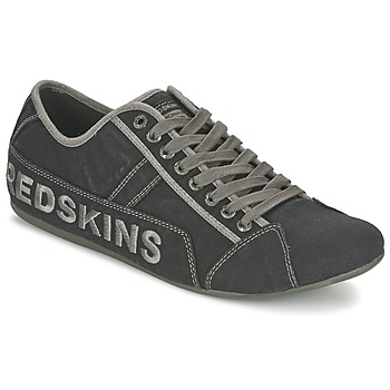 Scarpe Uomo Sneakers basse Redskins TEMPO Nero