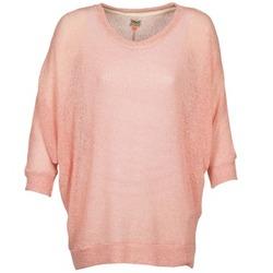 Abbigliamento Donna Maglioni Only GRISA Rosa