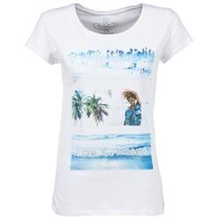 T-shirt maniche corte Deeluxe TRYP GIRL