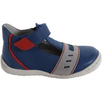 Scarpe bambini Kickers  413491-10 GREG