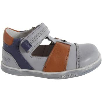 Scarpe bambini Kickers  413540-10 TROPICALI