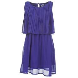 Abbigliamento Donna Abiti corti Compania Fantastica CARYA Blu