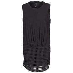 Abbigliamento Donna Abiti corti Yas CUBE Nero