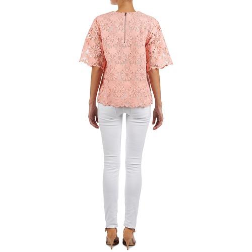 African Corail 18300 Manoush Camicette Donna Blouse Abbigliamento Gratuita Consegna f76gyb