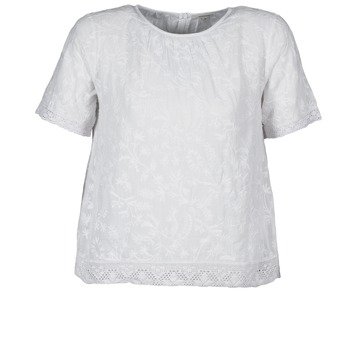 T-shirt Manoush  COTONNADE SMOCKEE