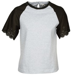 T-shirt maniche corte Manoush FANCY
