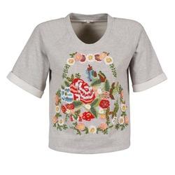 T-shirt maniche corte Manoush GIPSY