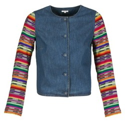 Giacche / Blazer Manoush INDIAN DENIM