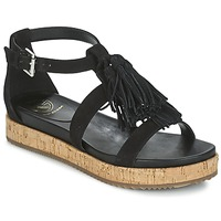 Scarpe Donna Sandali KG by Kurt Geiger MEADOW Nero