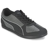Scarpe Donna Sneakers basse Puma MODERN SOLEIL Nero