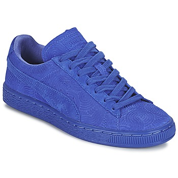 Sneakers basse Puma SUEDE CLASSIC + COLORED WN'S