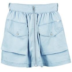 Abbigliamento Donna Gonne Diesel DE BODEN B Blu