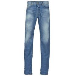 Abbigliamento Uomo Jeans dritti Diesel BUSTER Blu